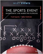 The Sports Event Management and Marketing Playbook.